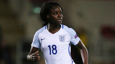 Aluko aims high with Aston Villa Women