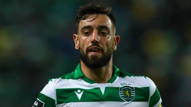 Fernandes to move 'after Lisbon derby'