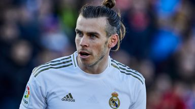 Barnett: Bale loan move ridiculous