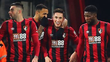Thommo: Massive win for Bournemouth