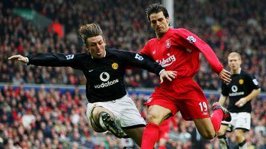 Liverpool vs Man Utd: Penalty controversies