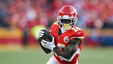 Super Bowl LIV: Best of Tyreek Hill