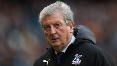 'Hodgson has to take credit'