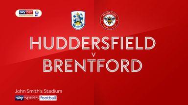 Huddersfield 0-0 Brentford