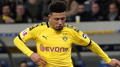 Where next for Sancho?