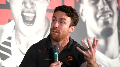 Maloney excited for Sonny Bill reunion