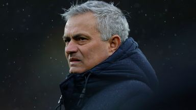 Jose bemoans injury problems