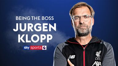Klopp: Suits, social media and sleeping