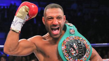 Brook: Expect fireworks against DeLuca
