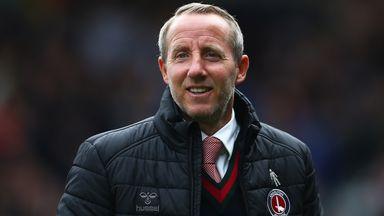 'Relegation would kill Charlton'