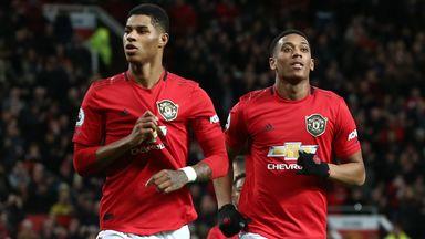 'Man United need a top class striker'