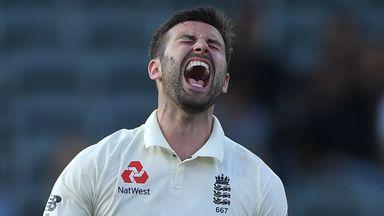 SA vs England: Day two highlights