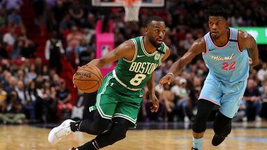 NBA Wk15: Celtics 109-101 Heat