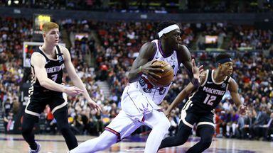 NBA Wk15: Hawks 114-130 Raptors