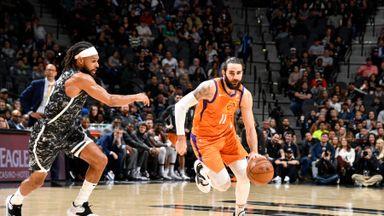 NBA Wk14: Suns 103-99 Spurs