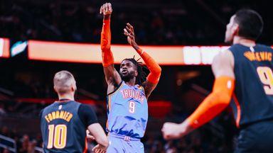 NBA Wk14: Thunder 120-114 Magic