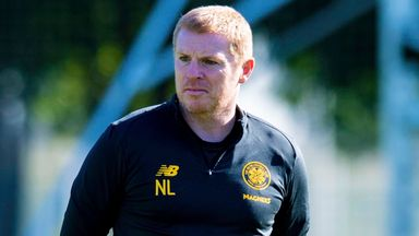 Lennon backs suspension decision