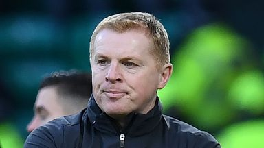 Lennon shuts down talk of Celtic demise
