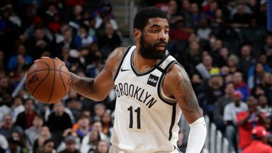 Irving pours in 45 as Nets win