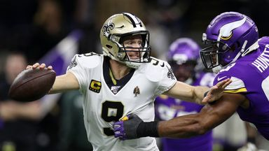 Saints 20-26 Vikings (OT)