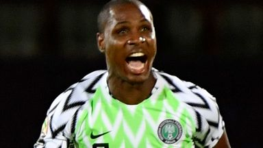 Could Ighalo have Cantona impact?