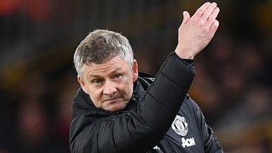 Ole wants 'massive' Anfield performance