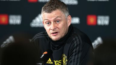 Ole: I never put myself before my team