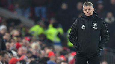 Solskjaer: It's down to me to get team going