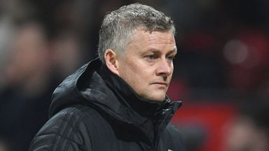 Man Utd board still backing Solskjaer