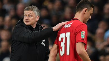 Matic: Ole a much better manager now