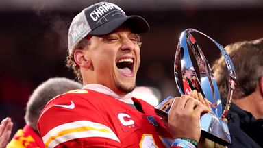 Road to Super Bowl LIV: Chiefs