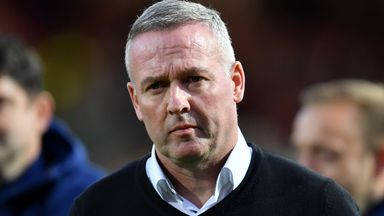 Lambert: Youth players could suffer