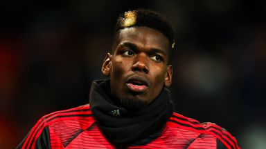 'Pogba likely to leave Utd in the summer'