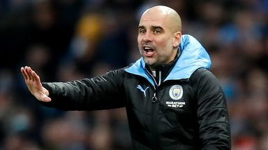 'Pep will stay at City despite ban'