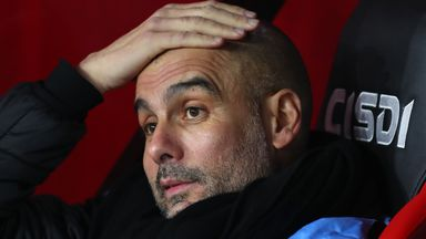 Will Guardiola stay at Man City?