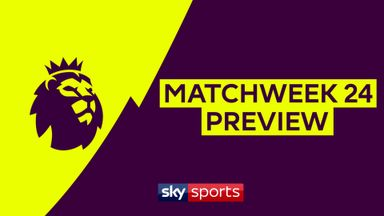 Premier League Midweek Preview