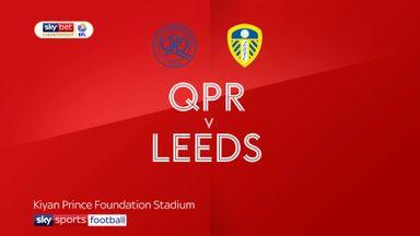 QPR 1-0 Leeds