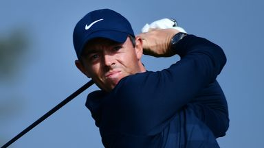 McIlroy's return to No 1 'no surprise'