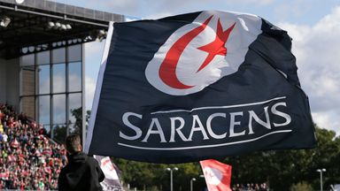 How Saracens broke the rules