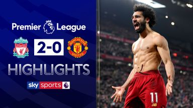 Liverpool defeat United to go 16 points clear