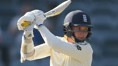 'England could have batted smarter'
