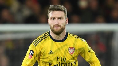 Mustafi: Important to stay mentally positive