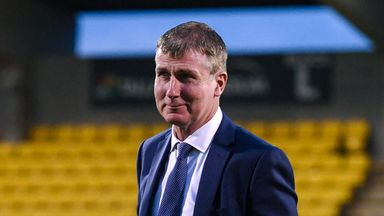 FAI Owens: Kenny needed time to prepare