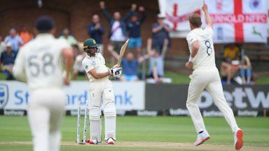 SA vs England: Afternoon session highlights