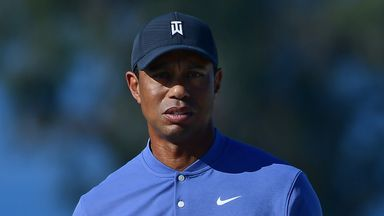 'Positive' opener for Woods