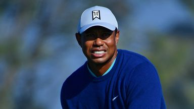 Woods: I'm still in it