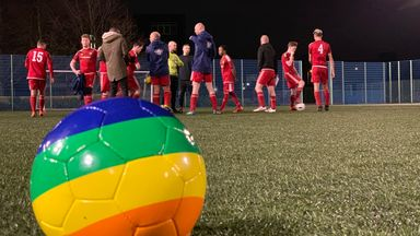 'FA can do more to fight homophobia'