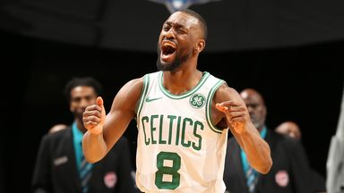 How have Celtics turned things around?