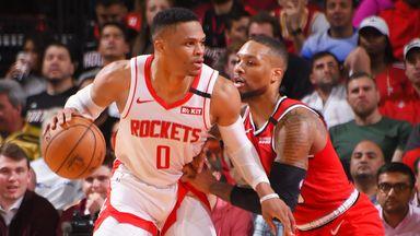 Westbrook-Lillard feud rages on