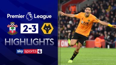 Wolves fight back from two-down to win